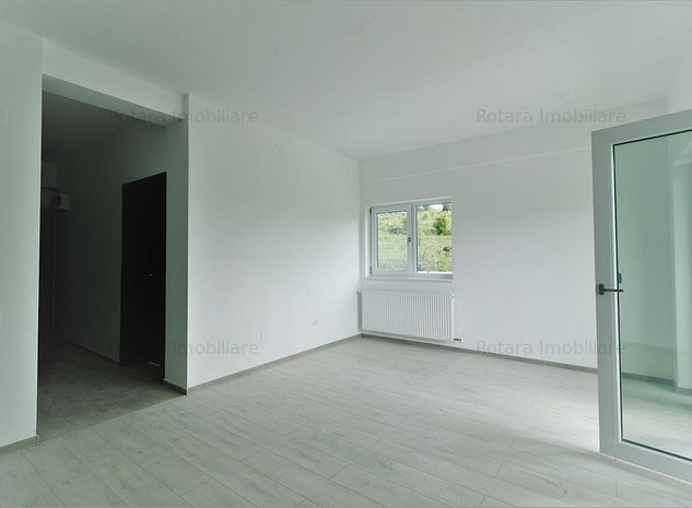 Apartament 2 camere in Copou / certificat EcoHab - imaginea 1