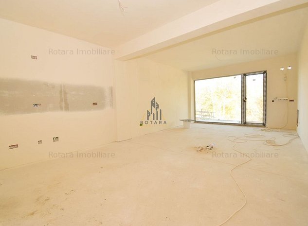 Proiect spectaculos, sistem Smart Home/ 2 camere in Copou / terasa - imaginea 1