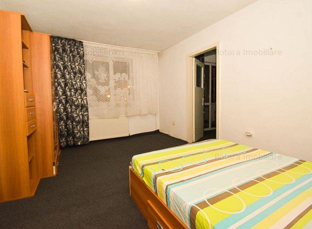 Apartament 2 camere / Bucsinescu - 200 m Iulius Mall - imaginea 1