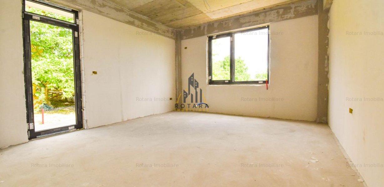 Apartament cu 1 camera 55mp - Tatarasi,  spatios, cu aer conditionat - imaginea 1