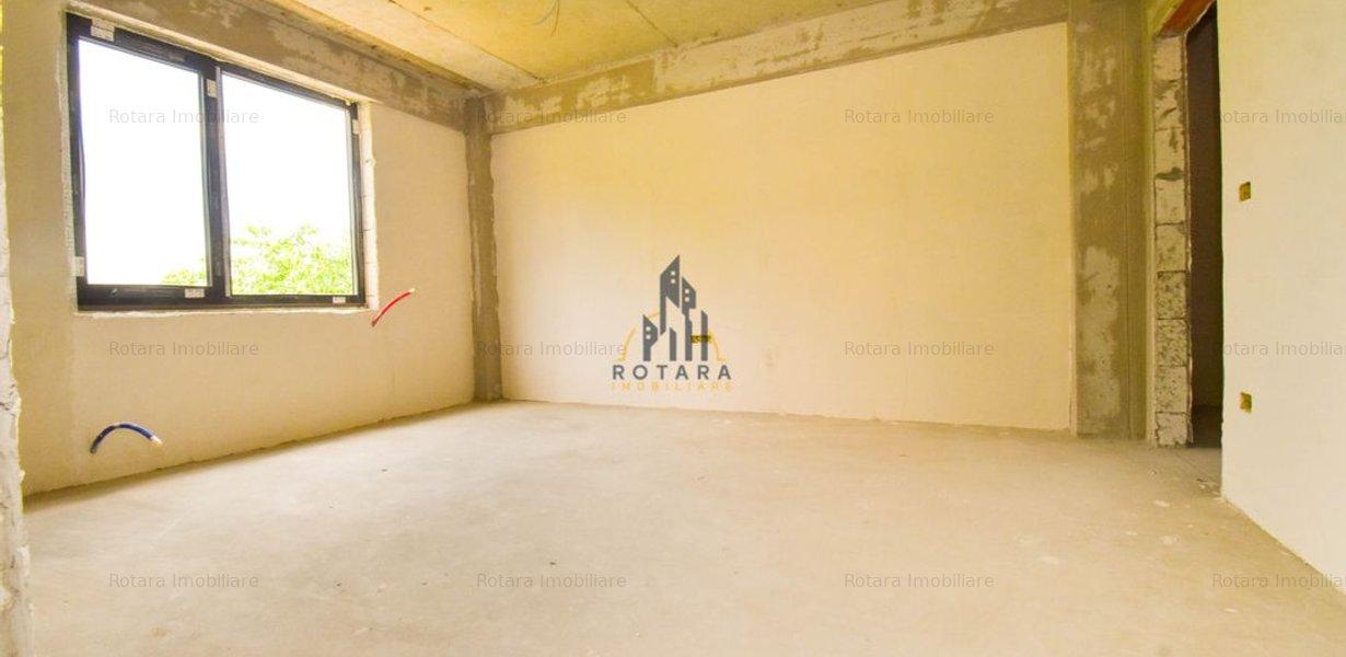 Apartament cu 1 camera 55mp - Tatarasi,  spatios, cu aer conditionat - imaginea 2