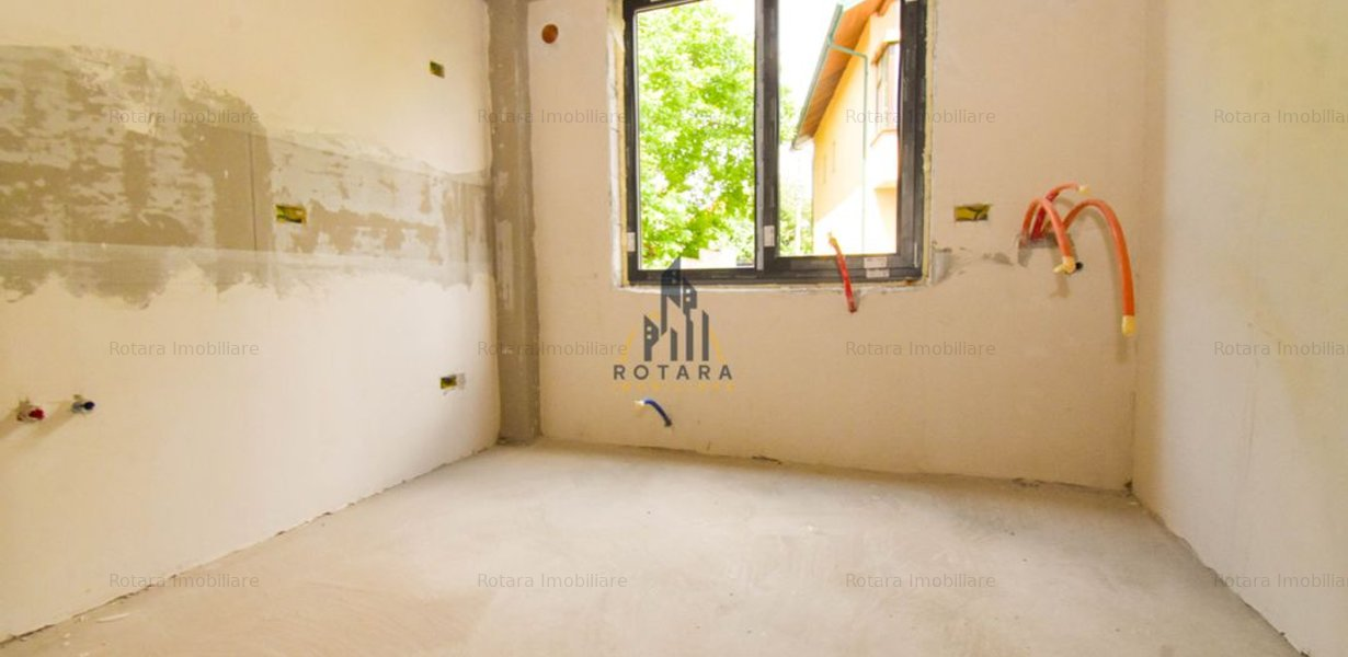 Apartament cu 1 camera 55mp - Tatarasi,  spatios, cu aer conditionat - imaginea 3