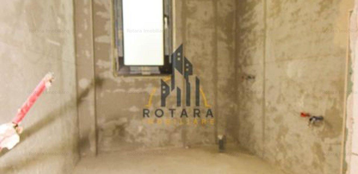 Apartament cu 1 camera 55mp - Tatarasi,  spatios, cu aer conditionat - imaginea 5