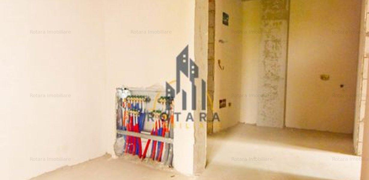 Apartament cu 1 camera 55mp - Tatarasi,  spatios, cu aer conditionat - imaginea 6
