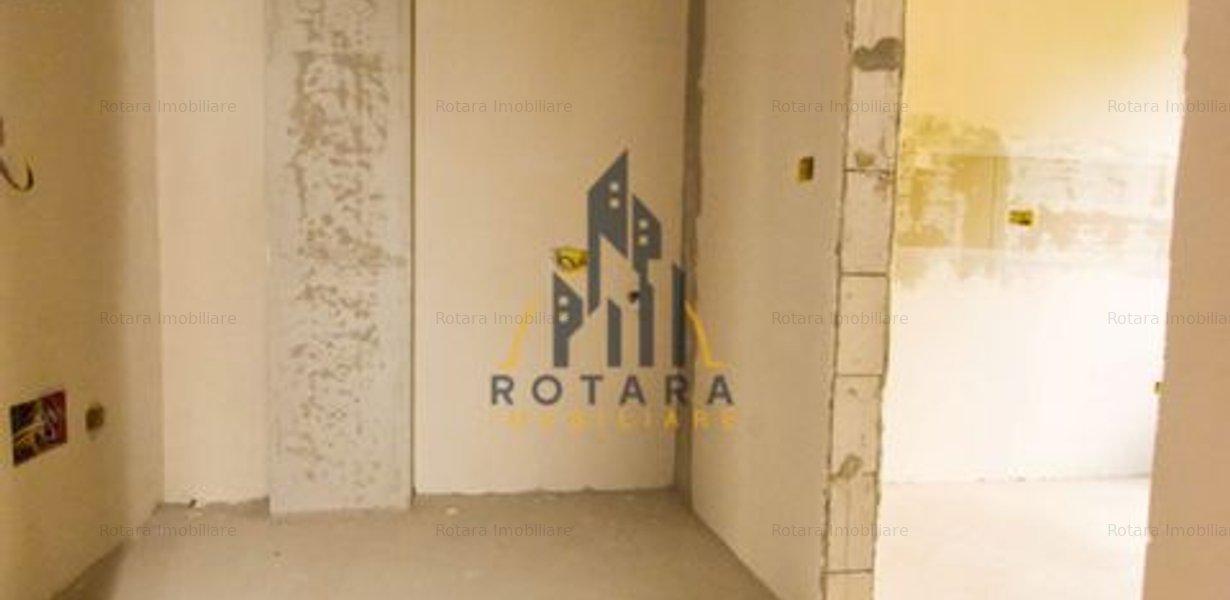 Apartament cu 1 camera 55mp - Tatarasi,  spatios, cu aer conditionat - imaginea 7