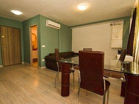 Apartament de închiriat 2 camere, în Iasi, zona Palat