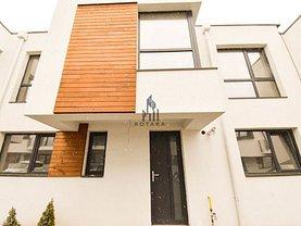 Casa de vânzare 4 camere, în Rediu, zona Central