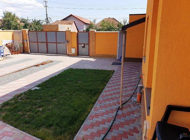 Casa spatioasa noua finisata  - imaginea 1