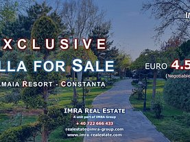 Casa de vânzare 24 camere, în Mamaia