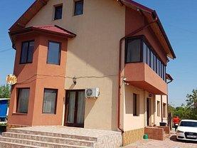 Casa de închiriat 4 camere, în Jilava