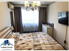 Apartament de închiriat 4 camere, în Bucuresti, zona Timisoara
