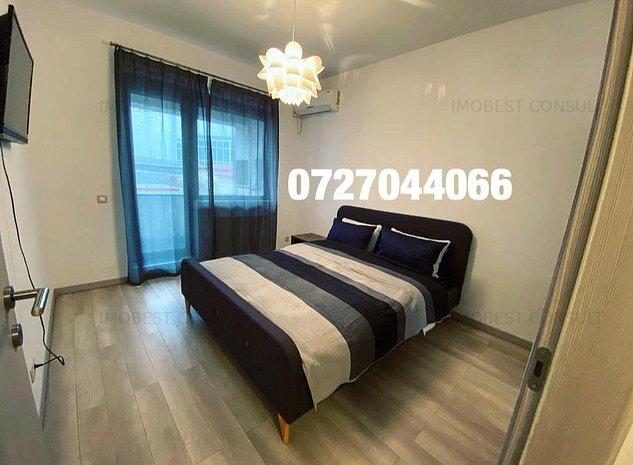 Inchiriere apartament 2 camere 19 Th Residence - imaginea 1