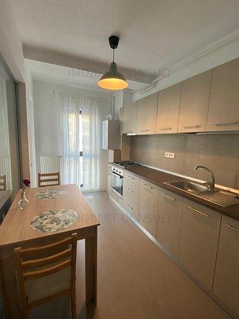 Apartament 2 camere - 21 Residence - Loc de parcare subteran inclus - imaginea 1