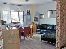 Apartament de vânzare 3 camere, în Iasi, zona Lunca Cetatuii