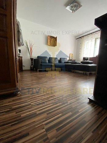 Apartament 2 camere , Bucium, bloc nou, mobilat, 56.500 Euro - imaginea 1