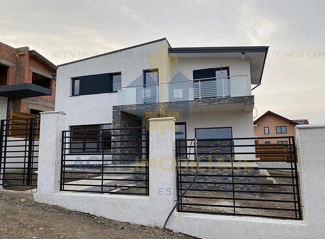 Vila 4 camere,  Rediu, 147 mp utili, 105.000 Euro - imaginea 1