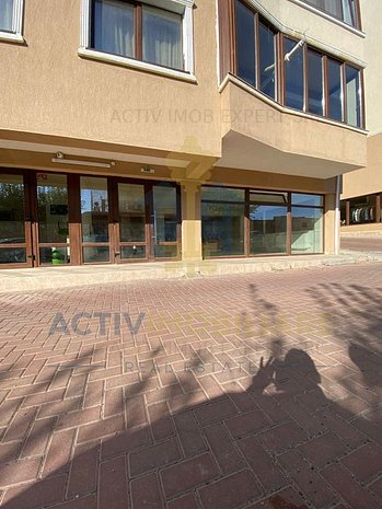 Spatiu comercial 177 mp, Sun City Residence, 4 Euro mp - imaginea 1