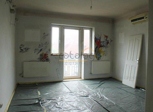 Apartament cu 3 camere in zona Plevnei - Stirbei Voda - imaginea 1
