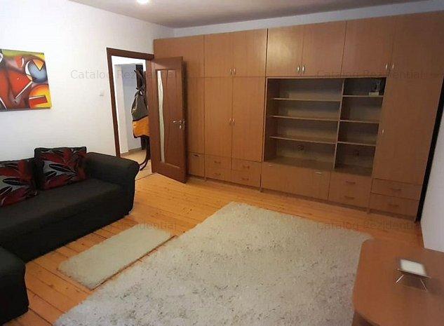 Doua camere decomandate - Parter - imaginea 1