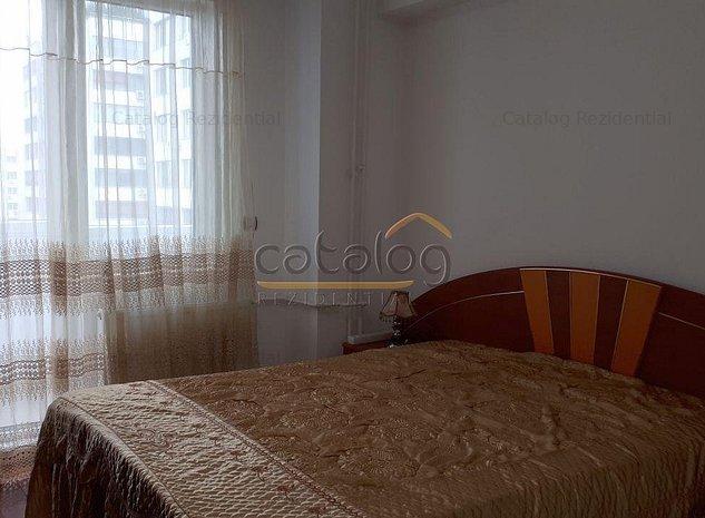 Apartament cu 2 camere de inchiriat in zona Basarabia-Diham - imaginea 1