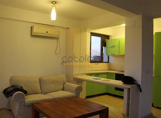 Apartament cu 3 camere de inchiriat in zona Militari Pacii Bacriului - imaginea 1