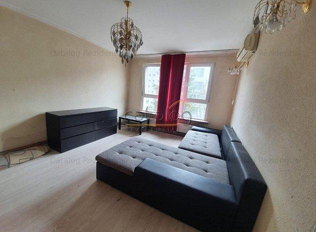 Apartament cu 4 camere de inchiriat in zona 1 Decembrie - Ozana - imaginea 1