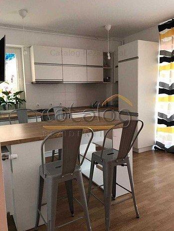 Apartament cu 2 camere de inchiriat in zona Soseaua Dobroiesti - Estic Park - imaginea 1