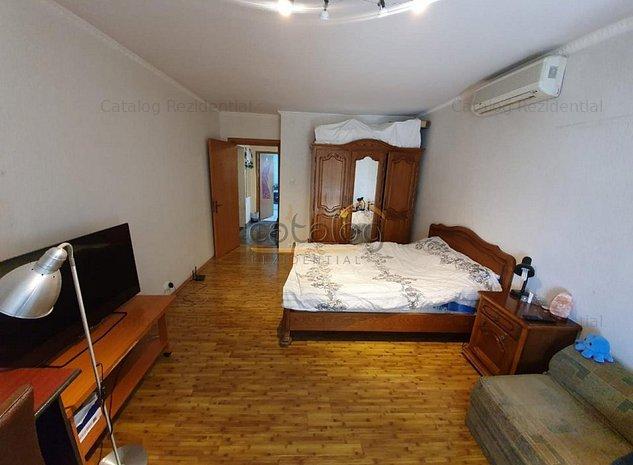 Apartament cu 4 camere modificat in 3 in zona Pantelimon - Chisinau - imaginea 1