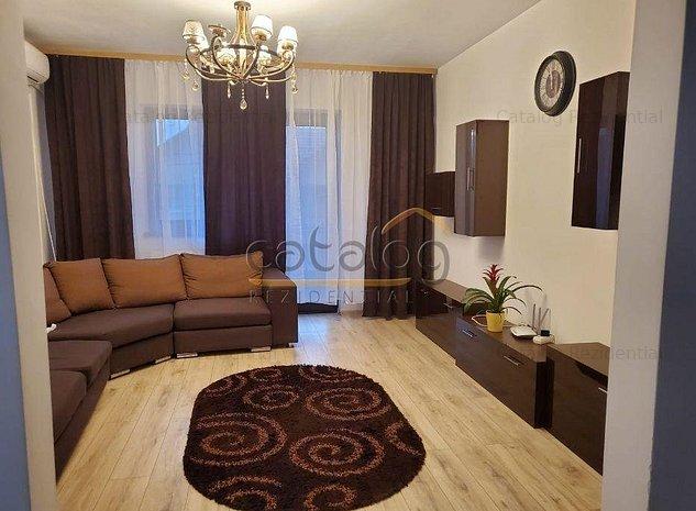 Apartament cu 2 camere de inchiriat in zona Fundeni Residence - imaginea 1