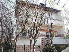 Casa de vânzare 9 camere, în Bucureşti, zona Brâncoveanu