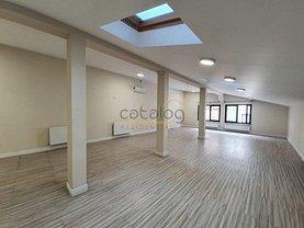 Casa de închiriat 4 camere, în Bucureşti, zona Universitate