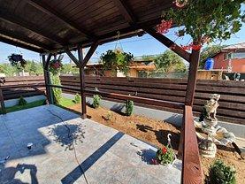 Casa de vânzare 4 camere, în Pantelimon, zona Central