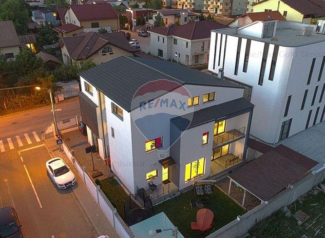 Casa / Vila  de vanzare in zona Braytim !!! - imaginea 1