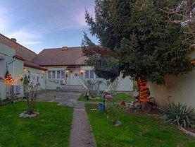 Casa de vânzare 5 camere, în Timişoara, zona Elisabetin