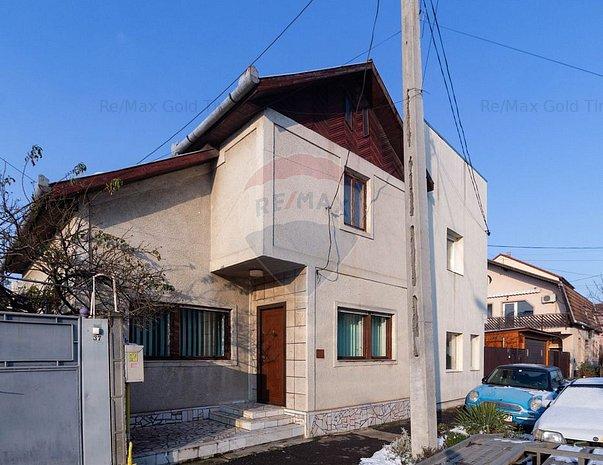 Spatiu comercial de inchiriat Timisoara, Elisabetin - imaginea 1