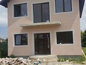 Casa de vânzare 5 camere, în Stefanestii de Jos