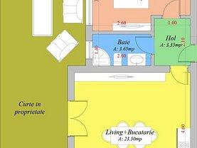 Apartament de vânzare 2 camere, în Iasi, zona Popas Pacurari