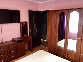 Apartament de închiriat 3 camere, în Iasi, zona Mircea cel Batran