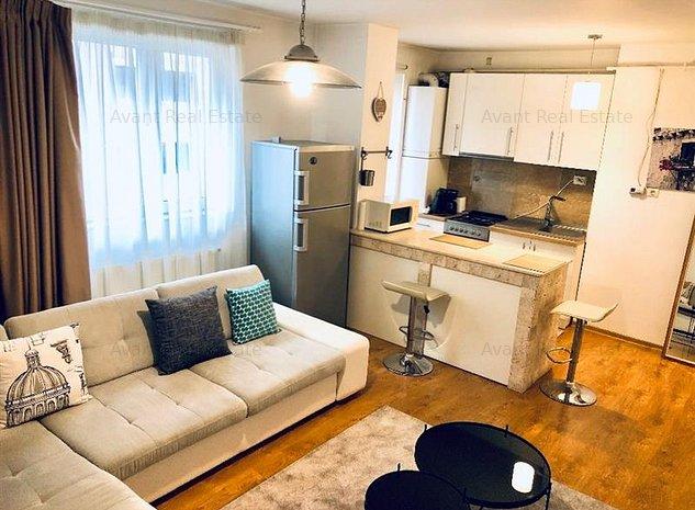 Apartament 2C Copou Universitate - imaginea 1