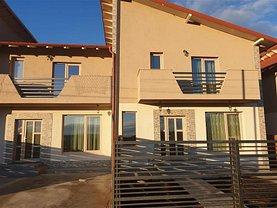 Casa de vânzare 4 camere, în Valea Lupului, zona Central
