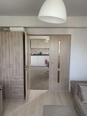 Vanzare apartament 3 camere MODERN IZVOR CISMIGIU 89900 EURO - imaginea 1