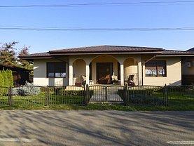 Casa de vânzare 3 camere, în Saftica