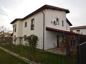 Casa de vânzare 3 camere, în Otopeni, zona Odai