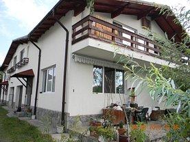 Casa de vânzare 6 camere, în Cornu
