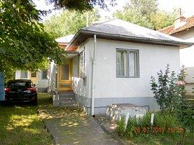 Casa de vânzare 5 camere, în Mislea