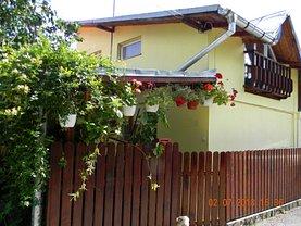Casa de vânzare 5 camere, în Poiana Campina