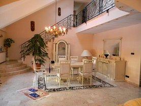 Casa de vânzare 8 camere, în Campina, zona Muscel
