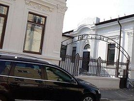 Casa de vânzare 8 camere, în Bucureşti, zona Basarab