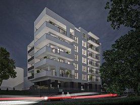 Penthouse de închiriat 4 camere, în Bucuresti, zona Vacaresti