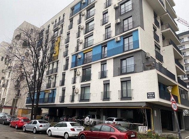 Apartament 3 camere de inchiriat, zona Aparatorii Patriei - imaginea 1